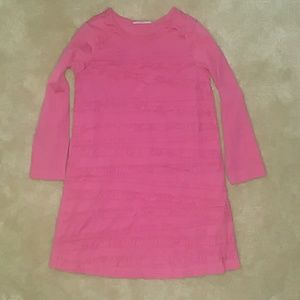 Hanna Andersson Dress 110 (5y)